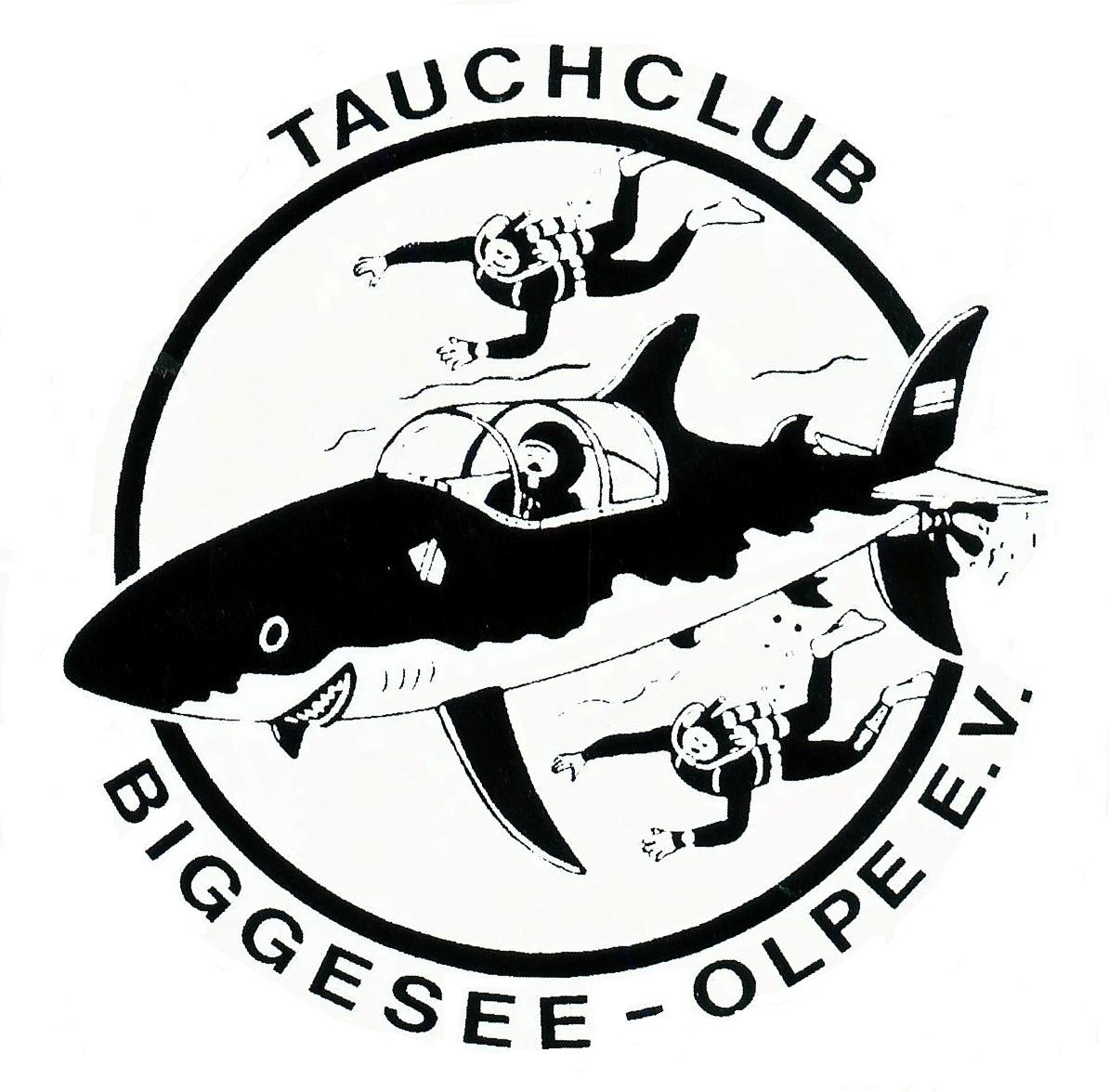 Tauchclub Biggesee Olpe e.V.